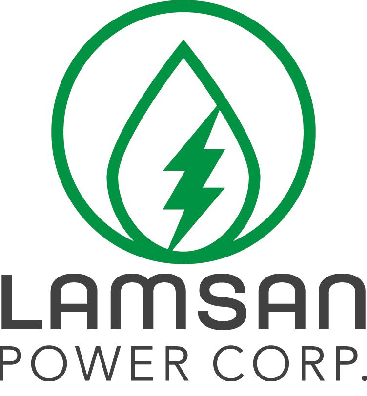 Lamsan Power Corp